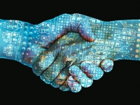 Eurasia: Digital Reality