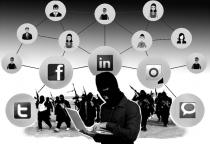 Интернет на службе террористической пропаганды
