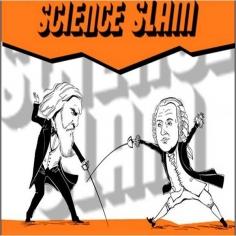 Научный Stand Up