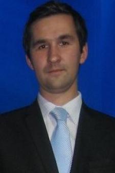 Антон Борисович Дидикин