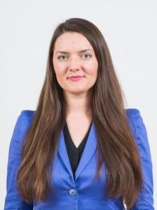 Анна Атанасовна Атанасова