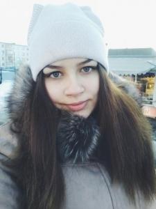 Алена Алексеевна Потапова