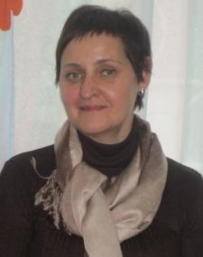 Татьяна Евгеньевна Григорьева