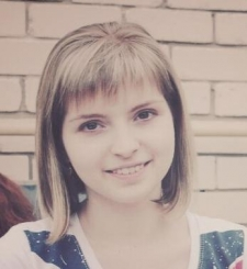 Анастасия Владимировна Григорович