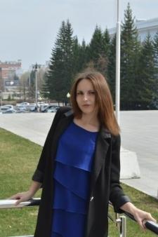 Зубова Евгеньевна Валерия