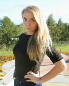Светлана Юрьевна Панфилова