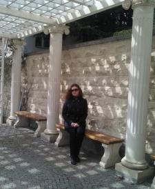 Наталия Николаевна Миленко