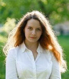 Светлана Васильевна Куркина