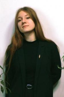 Ольга Павловна Стасенко