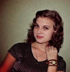 Анастасия Сергеевна Кузнецова