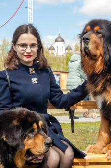 Регина Фараджаева