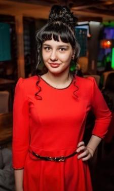 Ольга Андреевна Мурашова