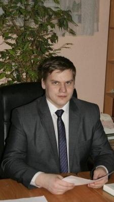 Виталий Сергеевич Исмагилов