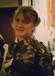 Анастасия Владимировна Котельникова