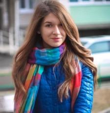 Дарья Алексеевна Стаценко