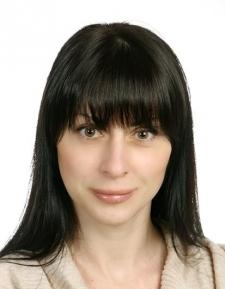 Елена Александровна Смирнова