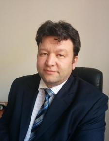 Ильдар Рустамович Идрисов