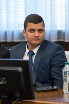 Александр Сергеевич Воробьёв