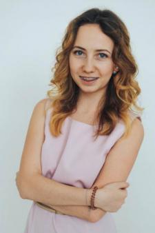 Анастасия Сергеевна Кузеванова