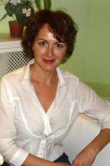 Елена Михайловна Кривко