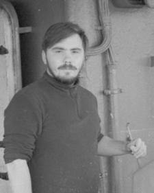 Егор Игоревич Свергун