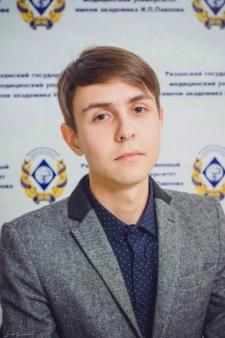Дмитрий Эдуардович Сураев