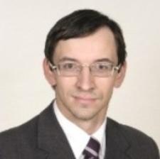 Кирилл Леонидович Томашевский