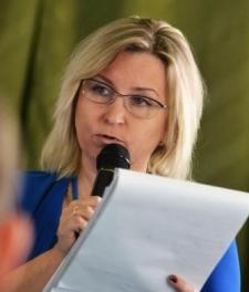 Марина Анатольевна Голивец