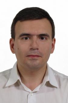 Михаил Юрьевич Спирин