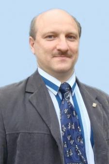 Петр Петрович Бобрик