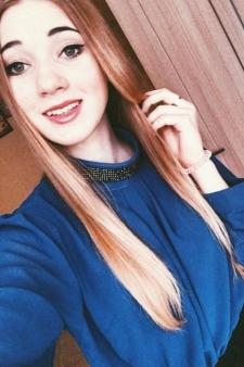 Анна Владимировна Курская