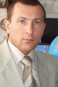 Георгий Иванович Пещеров