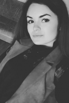 Анастасия Константиновна Билан