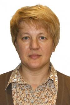 Людмила Владимировна Попова