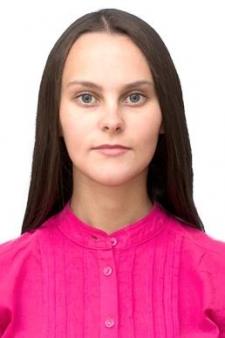 Александра Андреевна Сумкина