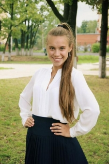Дарья Васильевна Семенова
