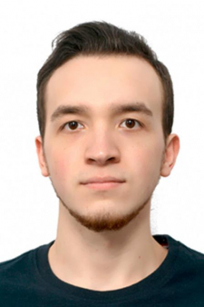 Алексей Игоревич Кангаш