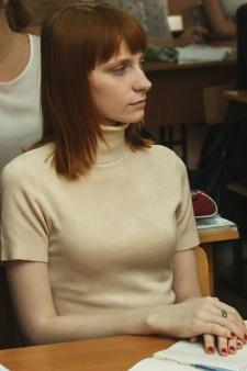 Елена Павловна Юрасова