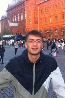 Константин Сергеевич Пилюшенко