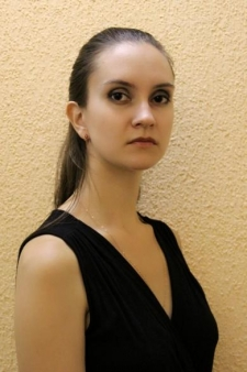 Дарья Сергеевна Петрова