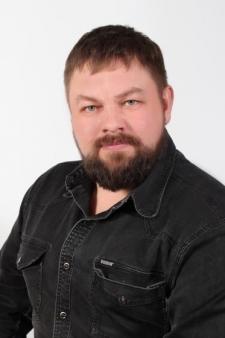 Иван Васильевич Федоров