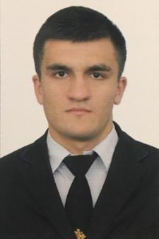 Шарабодин Шамильевич Гаджимагомедов