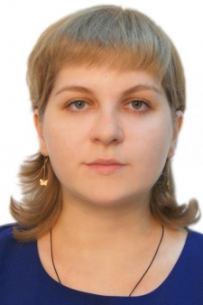 Елена Александровна Илькина