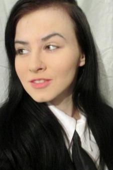 Елена Николаевна Плюснина
