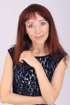 Наталья Геннадьевна Прудникова