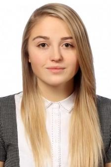 Ксения Дмитриевна Пирнавская