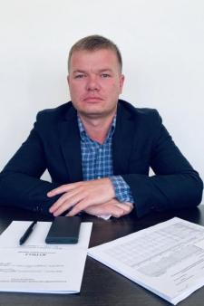 Владимир Сергеевич Новиков