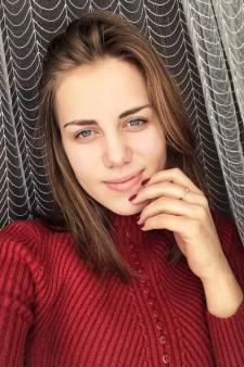 Талина Малхазовна Турманидзе