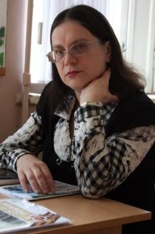 Наталья Владимировна Попкова