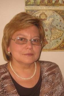 Людмила Вениаминовна Нефедова